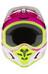 bluegrass Intox Helm pink/green/white